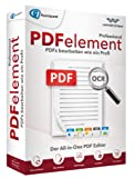 PDFelement Professional (inkl. OCR) [PC Download]