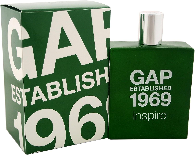 Gap | Established 1969 Manhomme Made