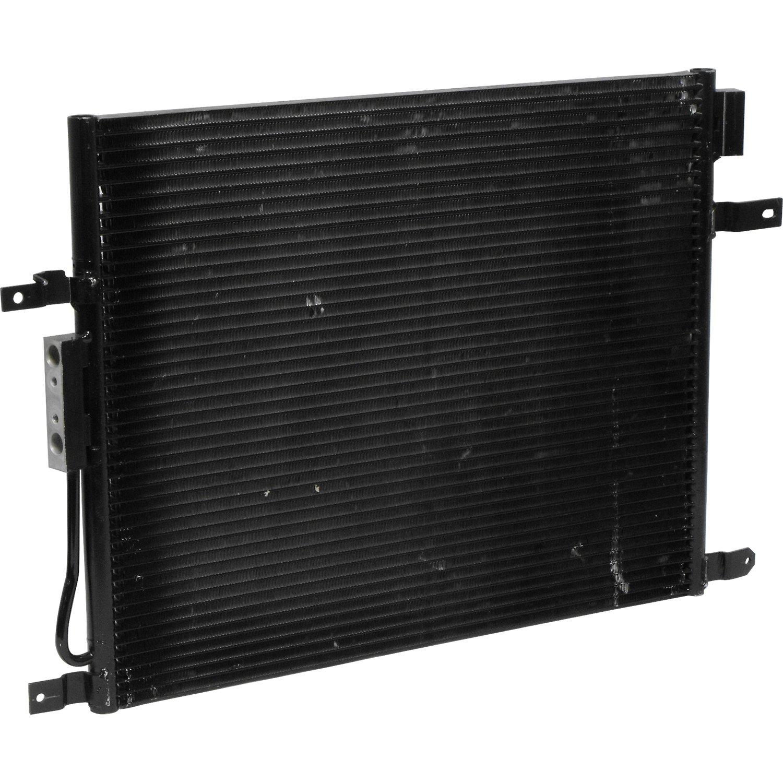 UAC CN 3259PFXC A//C Condenser