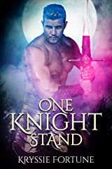 One Knight Stand: A contemporary Vampire romance Kindle Edition