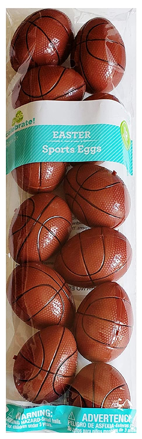 Hacky Sack Sports Ball Jax Set Box of 12 Foil-Wrapped Chocolates 2-oz and Mini Bounce Ball 12 Easter Eggs Soccer Themed Easter Basket Filler for Kids 5 Piece Fun /& Games Set