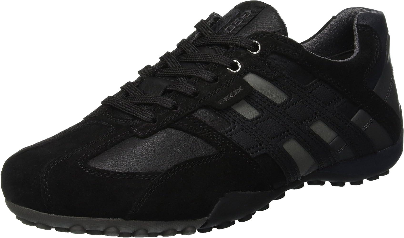 Geox Sneakers U4207K 022ME C9999