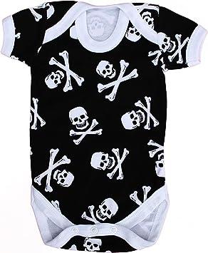 acheter body bebe tete de mort online 5