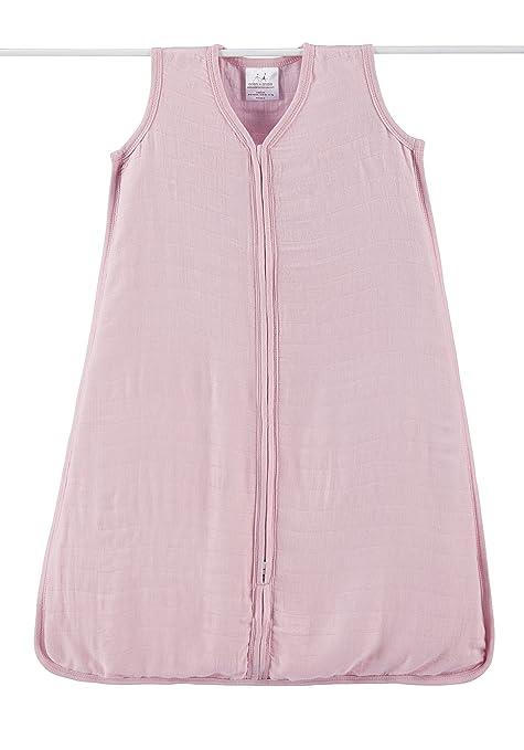 aden + anais 9253G Rosa saco de dormir para bebé - Sacos de dormir para bebés