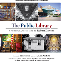 The Public Library: A Photographic Essay book cover