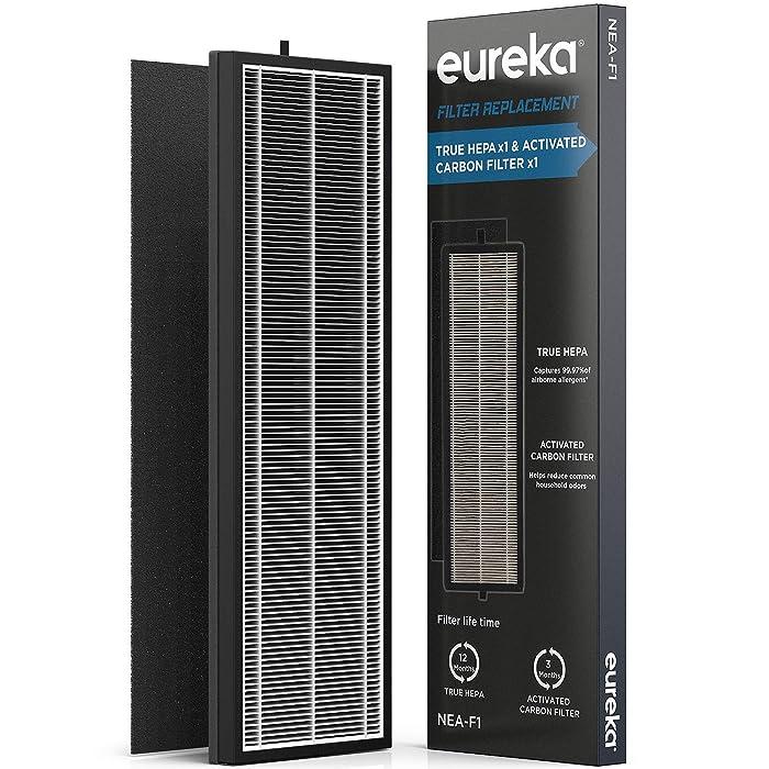 Top 10 Brush Vaccum Eureka