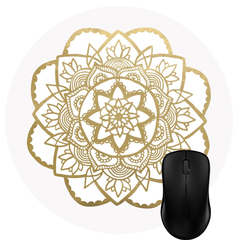 Wknoon Mouse Pad de diseño