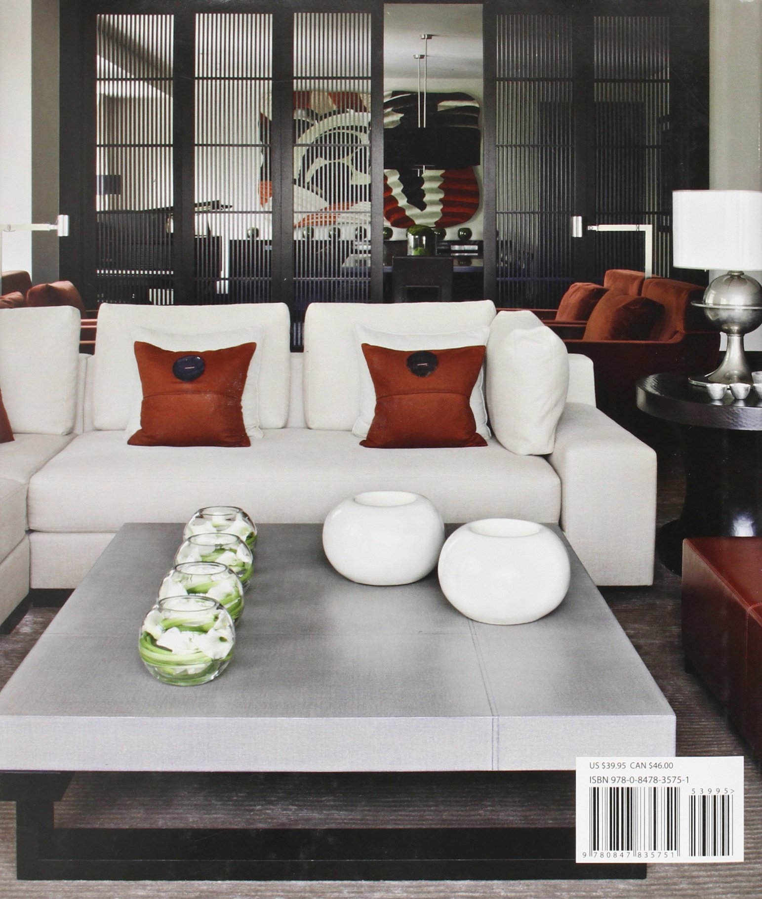 Kelly Hoppen Interiors Inspiration And Design Solutions For Stylish Comfortable Amazoncouk 9780847835751 Books