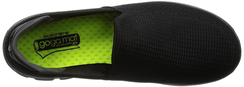 51ddc22780c Skechers Performance Go Walk 3 Zapatillas para Caminar sin Cordones para  Hombre  Amazon.com.mx  Ropa
