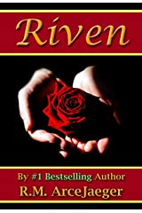 Riven: A Merged Fairy Tale of Beauty and the Beast & Sleeping Beauty (The Enchanted Rose: Part 3) Kindle Edition