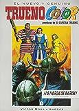 ¡La horda de Karim! Y otras aventuras de El Capitán Trueno (Trueno Color 9) (B CÓMIC)