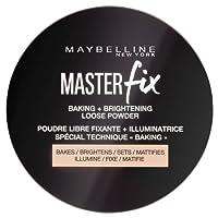 Maybelline New York Master Fix Baking Powder, 1er Pack (1X 6G)