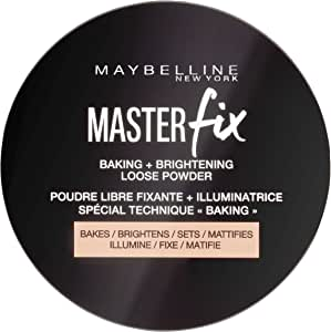 Maybelline Master Fix Translucent Loose Baking Powder