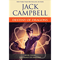 Destiny of Dragons (The Legacy of Dragons Book 3)