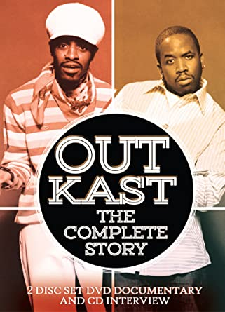 Tv Dvd Kast.Amazon Com Outkast The Complete Story Outkast Movies Tv