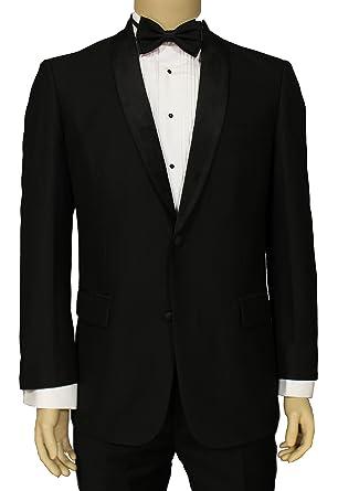 95d1ff9ba683 Adam Baker Men's Classic Fit Velvet Shawl Collar Two Button Blazer Formal  Tuxedo Dinner Jacket - Colors at Amazon Men's Clothing store: