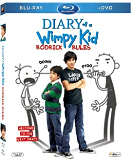 Amazon buy diary of a wimpy kid the long haul dvd blu ray diary of a wimpy kids 2 solutioingenieria Choice Image