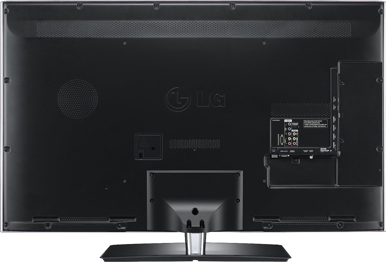 LG 32LW5500- Televisión Full HD, Pantalla LED 32 pulgadas 3D, 7 pares de gafas 3D: Amazon.es: Electrónica