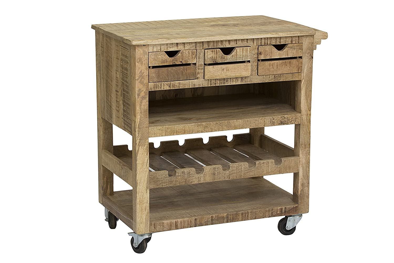 SIT-Möbel 2587-01 Küchenwagen \