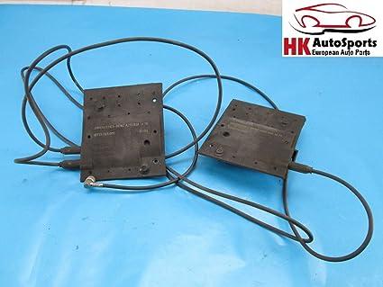 Enjoyable Amazon Com Mercedes Benz C230 C280 C32 C320 Gps Antenna Tel Aid Wiring Digital Resources Minagakbiperorg