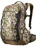 Badlands Diablo Dos Approach Camouflage Hunting Pack - Bow and Rifle Compatible