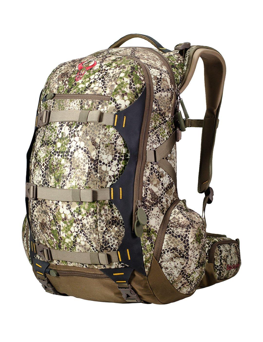 Badlands Camouflage Hunting Pack
