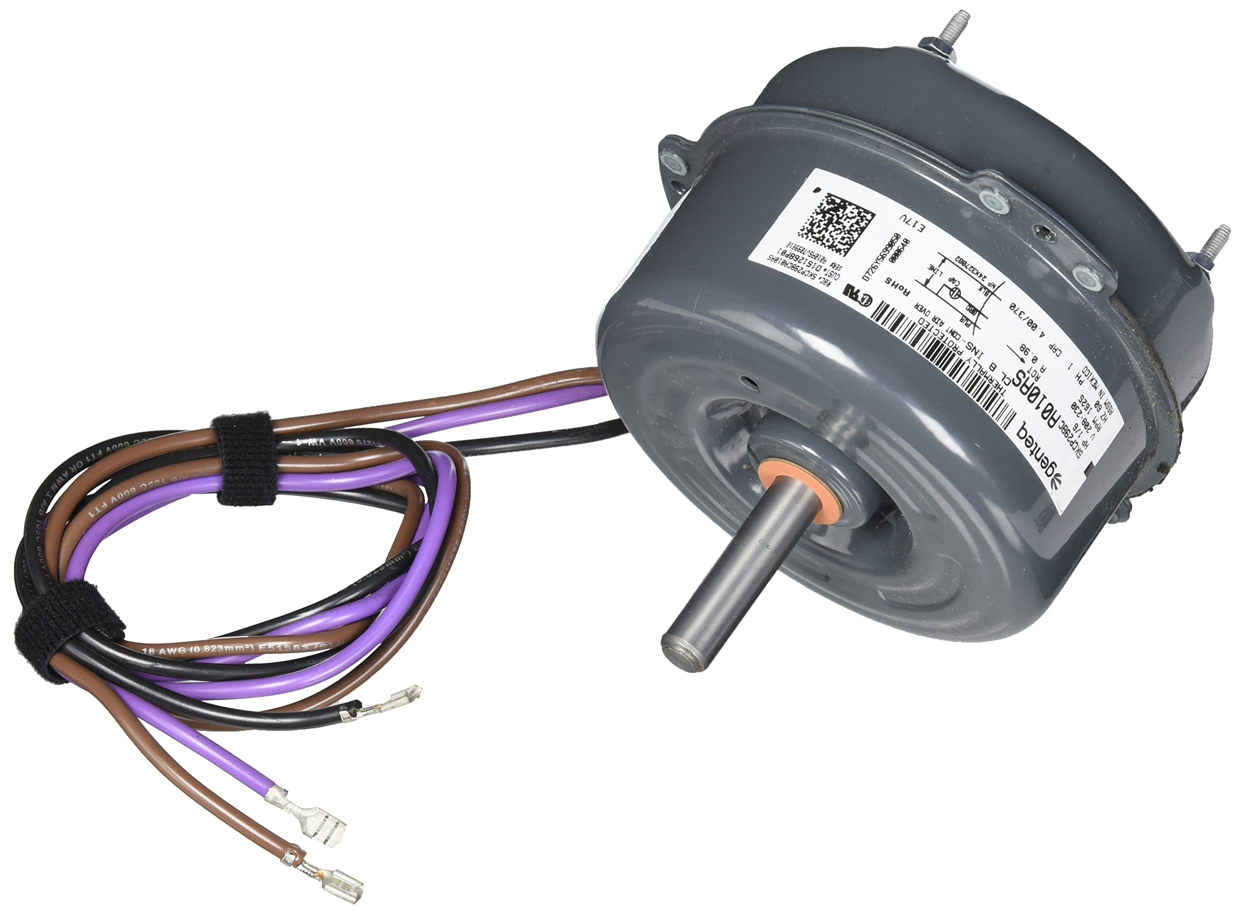 Trane MOT8803 Motor, 200-230V