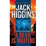 A Devil is Waiting (Sean Dillon)