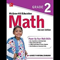 McGraw-Hill Education Math Grade 2, Second Edition