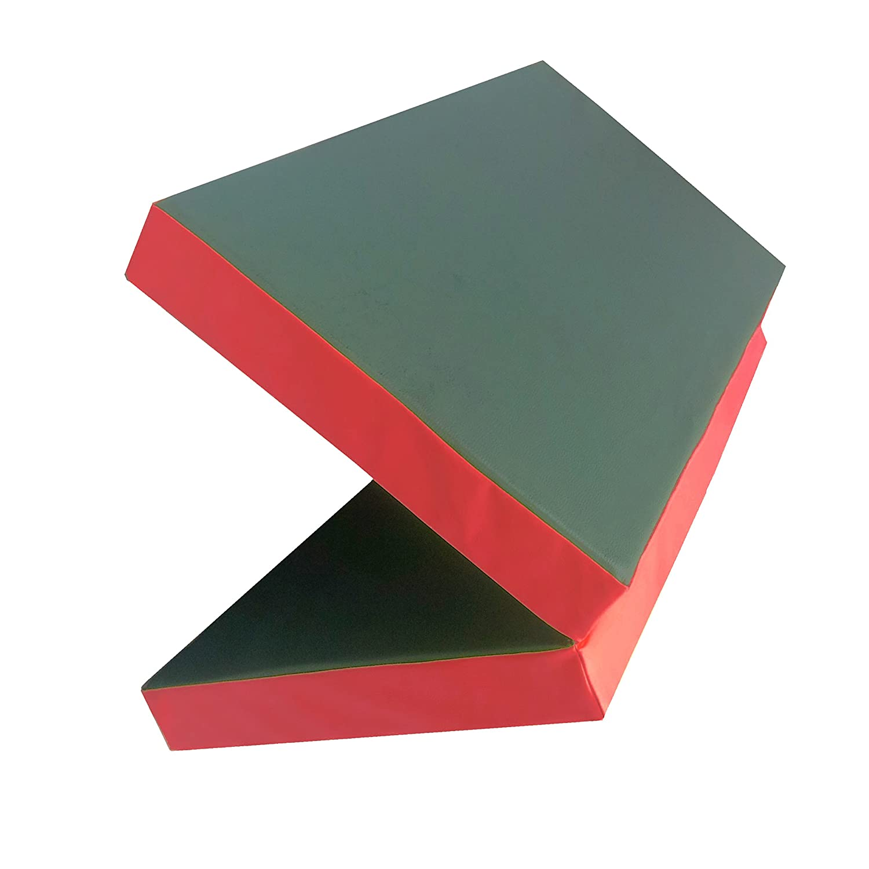 Niro Sport colchoneta 100 x 100 x 8 cm Plegable Turn ...