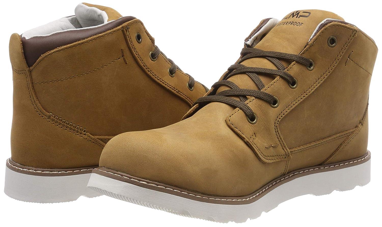 CMP Herren (Coffe Hadir Chukka Boots Braun (Coffe Herren Q936) 977e3b