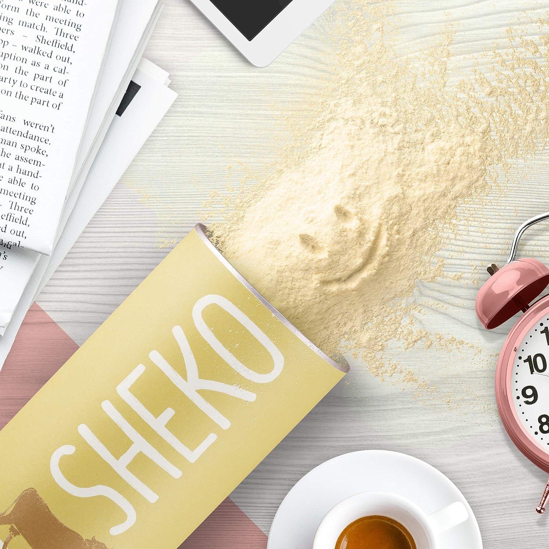 HerbaVitalis Diet Shake 25er (VANILLA): Amazon.es: Salud y ...