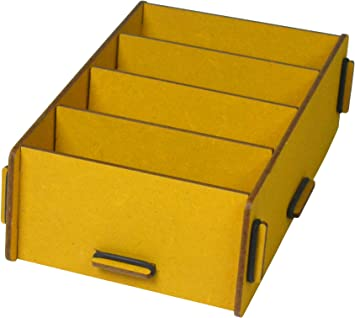 Werkhaus Caja para tarjetas de visita: Amazon.es: Bricolaje y ...
