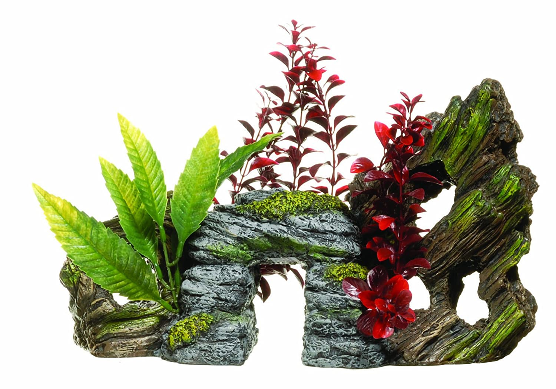 Amazon.com : marina decor mangrove root, large : aquarium decor ...