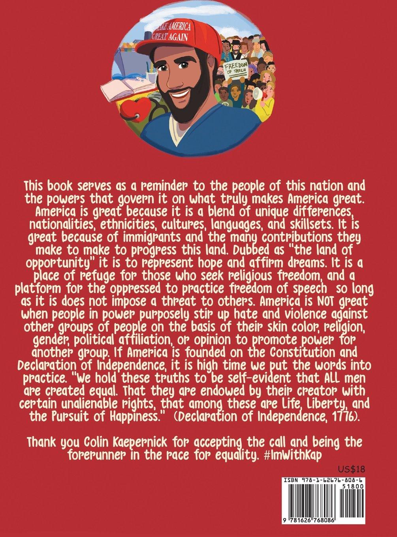 The Hero In The Helmet: Colin Kaepernick