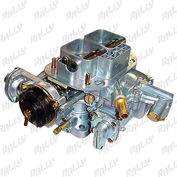428 Universal para carburador tipo Weber 38 x 38 2 barril Fiat Renault Ford VW 4