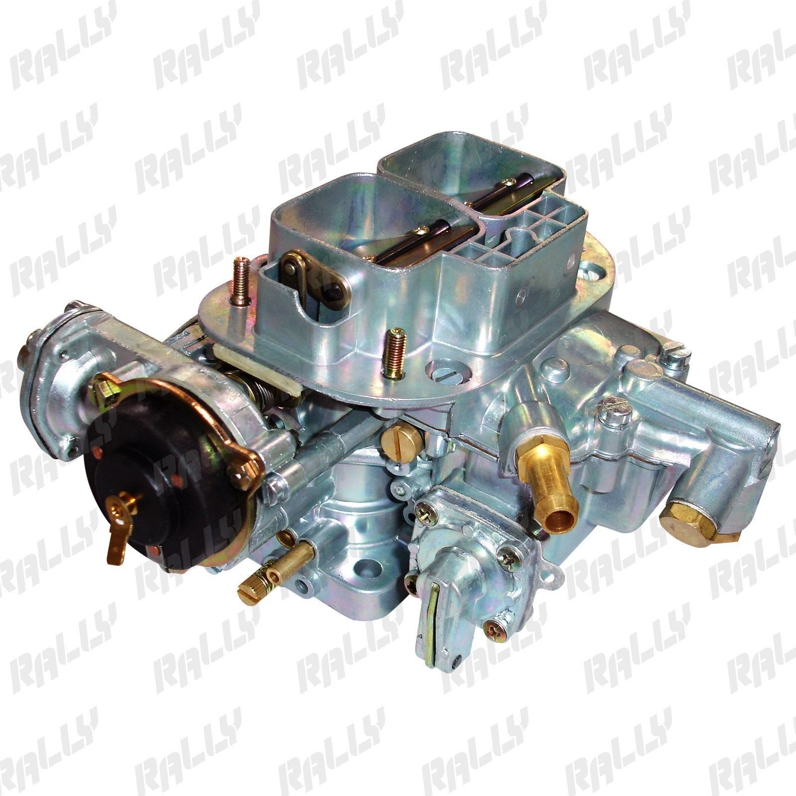 428 UNIVERSAL CARBURETOR TYPE WEBER 38X38 2 BARREL FIAT RENAULT FORD VW 4CYL JM428