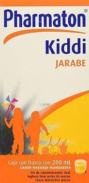 Pharmaton Kiddi Jarabe, 200 ml