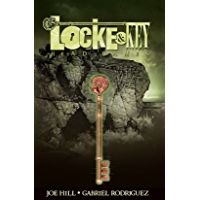 Locke & Key Vol. 2: Head Games (Locke & Key Volume) (English Edition)