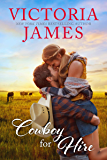 Cowboy for Hire (Wishing River Book 2)