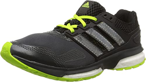 adidas Response Boost 2.0 Techfit, Running Homme