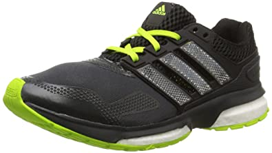 baskets adidas response boost techfit
