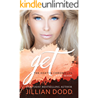 Get Me: A Prep School Romance (The Keatyn Chronicles Book 7)
