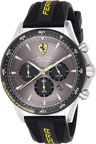 Scuderia Ferrari Watch 830594 Amazon De Uhren
