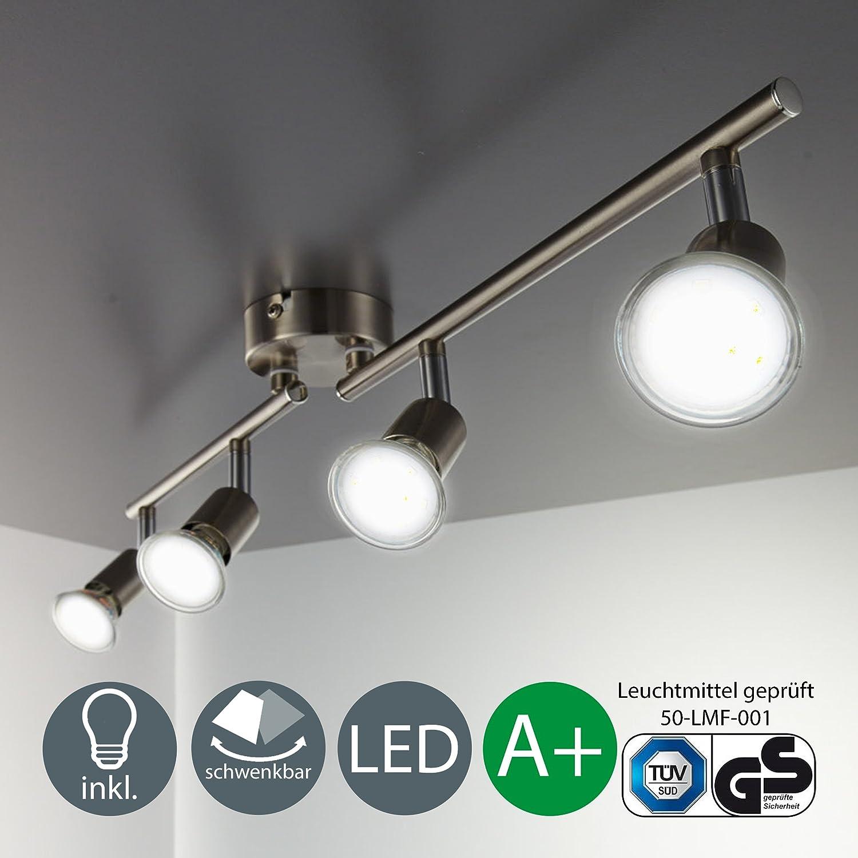 81pVSBwNIWL. SL1500  30 Nouveau Spot Led En Applique Plafond Zat3