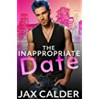 The Inappropriate Date: A heart-warming M/M short novella
