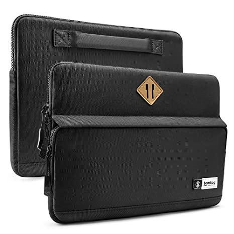 1b06768093e1 tomtoc Laptop Sleeve Tablet Bag for 2018 New MacBook Air 13-inch with  Retina Display