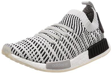 adidas Men s NMD r1 Stlt Primeknit Low-Top Sneakers  Amazon.co.uk ... 6ef1d5f9c