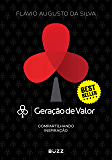 Geração de valor 1: Compartilhando Inspiração (Portuguese Edition)