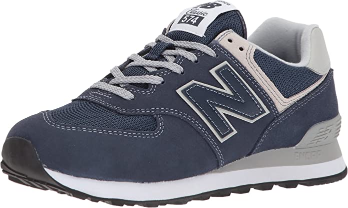 New Balance 574v2 Core Sneakers Damen Marineblau
